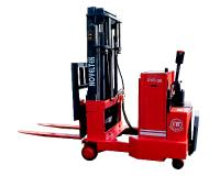 Counterbalanced Walkie Stacker