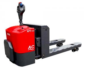 Advancde Powered Pallet Truck