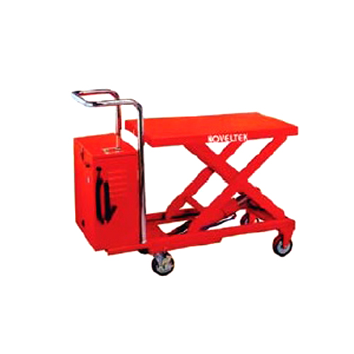 Battery Lift Table (Dc System)
