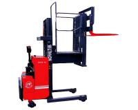 Powered Order Picker Stacker