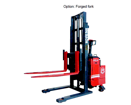 Powered Pallet Stacker